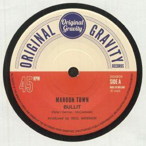 Maroon Town - Bullit/Masekela Skank