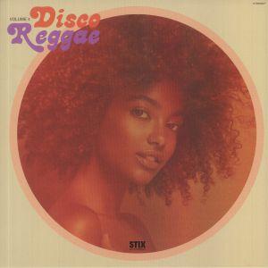 Various - Disco Reggae Vol 4