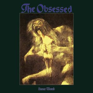 OBSESSED, The - Lunar Womb