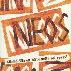 Neos - Three Teens Hellbent On Speed: 1979-1983
