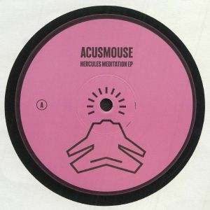 ACUSMOUSE - Hercules Meditation EP