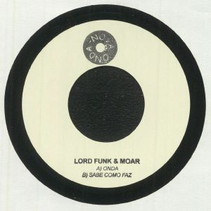 LORD FUNK/MOAR - Onda