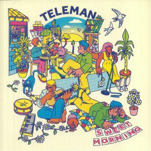 TELEMAN - Sweet Morning