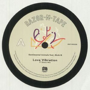 SENTIMENTAL ANIMALS feat NICKI B - Love Vibration