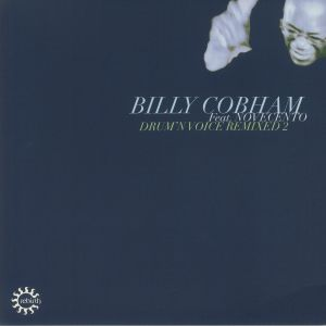 COBHAM, Billy feat NOVECENTO - Drum'n Voice Remixed 2