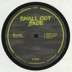 BALTRA - Dreaming Of A Disco