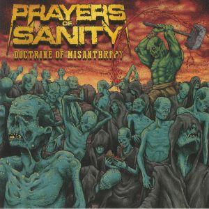 PRAYERS OF SANITY - Doctrine Of Misanthropy