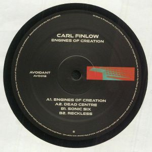 FINLOW, Carl - Engines Of Creation