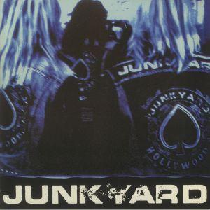 JUNKYARD - Junkyard (reissue)