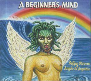 STEVENS, Sufjan/ANGELO DE AUGUSTINE - A Beginner's Mind