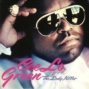GREEN, Cee Lo - The Lady Killer (reissue)