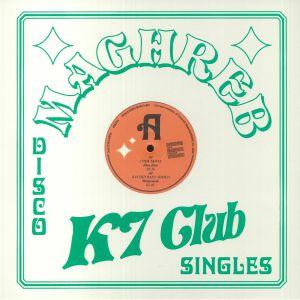 TAHAR, Cheb/RACHID BABA AHMED - Maghreb K7 Club: Disco Singles