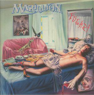 MARILLION - Fugazi (Deluxe Edition)