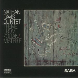 NATHAN DAVIS QUINTET - Theme From Zoltan
