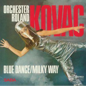 ORCHESTER ROLAND KOVAC - Blue Dance