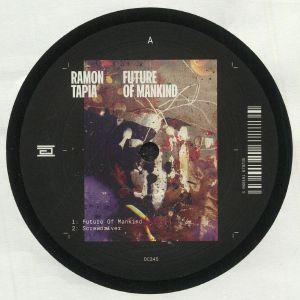 TAPIA, Ramon - Future Of Mankind