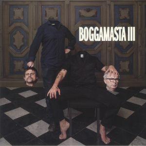 FLAT EARTH SOCIETY - Boggamasta III