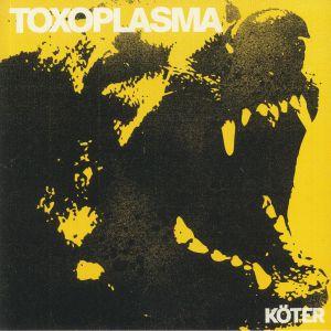 TOXOPLASMA - Koter