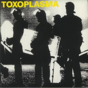 TOXOPLASMA - Toxoplasma