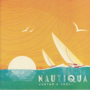 WUN TWO/BOORA - Nautiqua