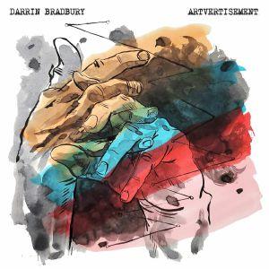 BRADBURY, Darrin - Artvertisement