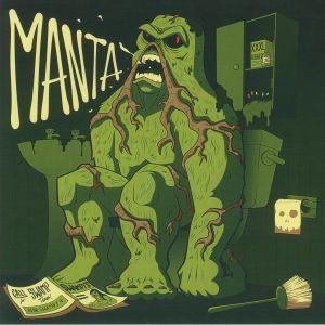 Manta - ENV 0211