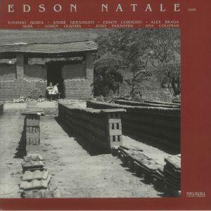 NATALE, Edson - Nina Maika (reissue)
