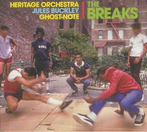 BUCKLEY, Jules - The Breaks