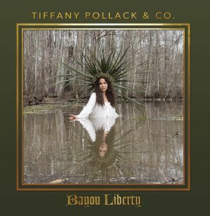 POLLACK, Tiffany & CO - Bayou Liberty
