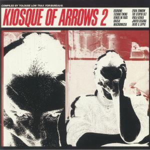 VARIOUS - Kiosque Of Arrows 2