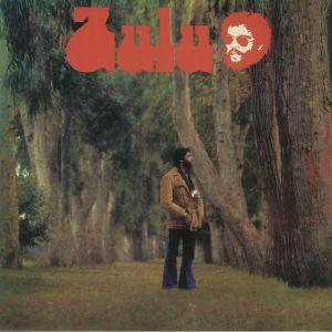 Zulu - Zulu (reissue)