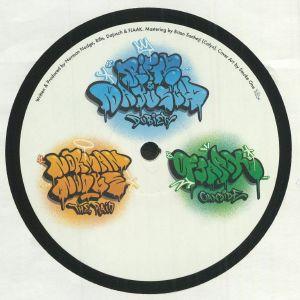 NODGE, Norman/RIFTS & DAJUSCH/FJAAK - SPND 20006