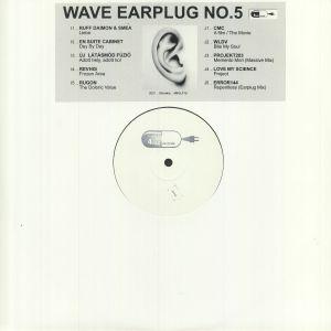 VARIOUS - Wave Earplug No 5