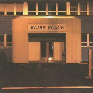 BRIN/JOSIAH STEINBRICK - Bliss Place