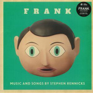 RENNICKS, Stephen/VARIOUS - Frank (Soundtrack)