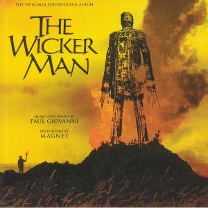 Paul Giovanni / Gary Carpenter - The Wicker Man (40th Anniversary Edition) (Soundtrack)