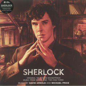 David Arnold / Michael Price - Sherlock (Soundtrack)