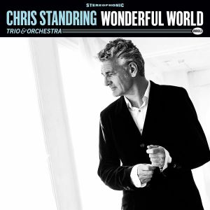 STANDRING, Chris - Wonderful World