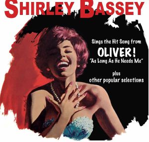 Shirley Bassey - Sings The Songs From Oliver Plus Other Popular Selections
