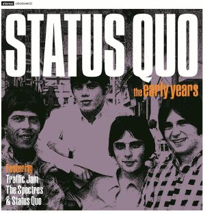 Status Quo - The Early Years