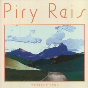 PIRY REIS - Caminho Do Interior (Deluxe Edition)