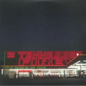 MY MORNING JACKET - The Tennessee Fire (20th Anniversary Edition) (B-STOCK)