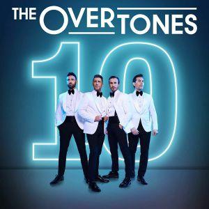 The Overtones - 10