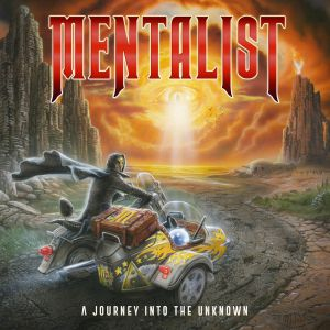 MENTALIST - A Journey Into The Unknown