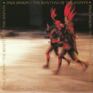 SIMON, Paul - The Rhythm Of The Saints (reissue) (B-STOCK)