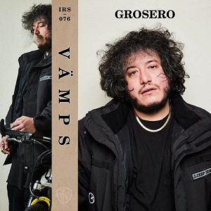 VAMPS - Grosero