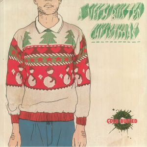 VARIOUS - A Very Busted Christmas
