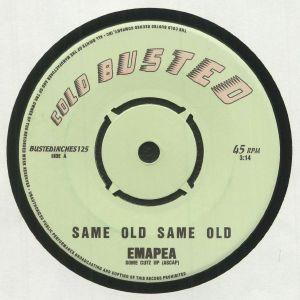 Emapea - Same Old Same Old