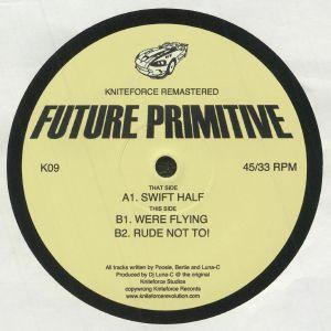 Future Primitive - Swift Half