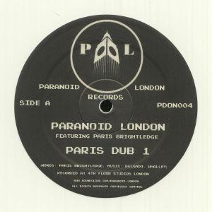 Paranoid London / Paris Brightledge - Paris Dub 1
